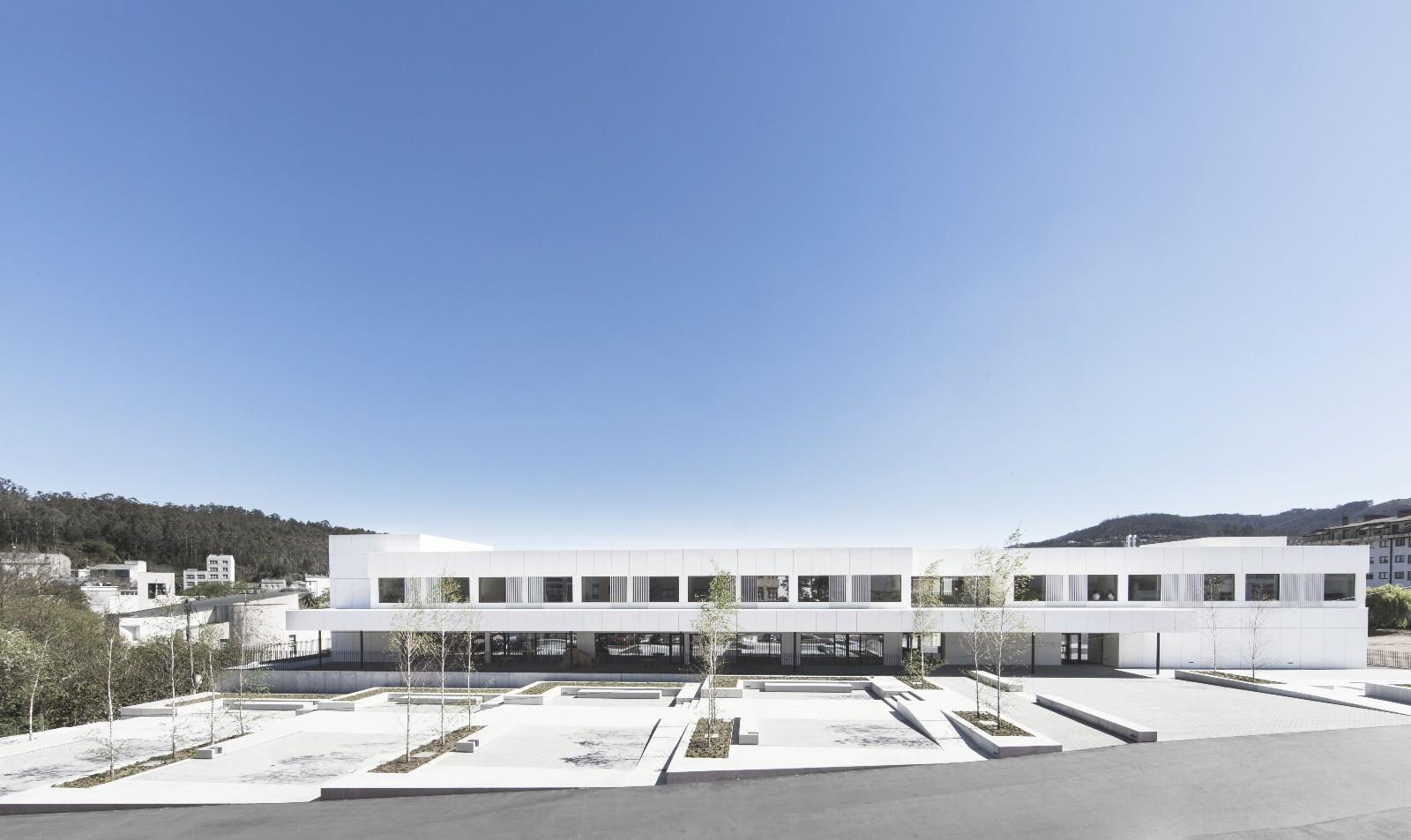 Elsa urquijo arquitectos estudio arquitectura dese o - Estudios arquitectura coruna ...