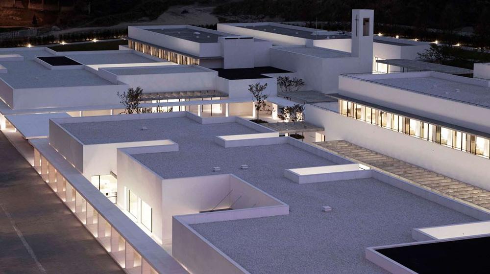 Elsa urquijo arquitectos estudio arquitectura dise o - Estudios de arquitectura coruna ...