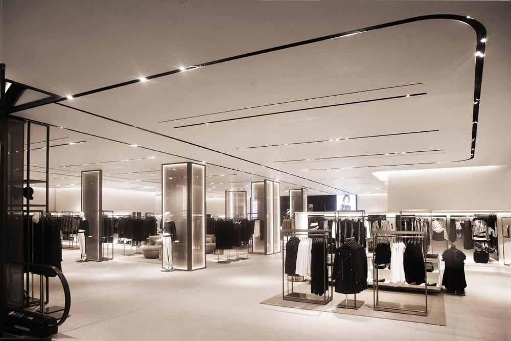 Elsa urquijo arquitectos estudio arquitectura dise o tiendas for Home design store merrick park