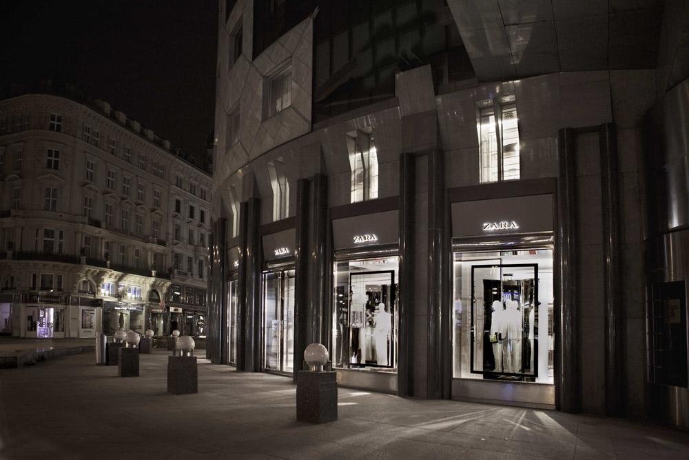 Elsa urquijo arquitectos estudio arquitectura dese o - Zara gran plaza 2 ...