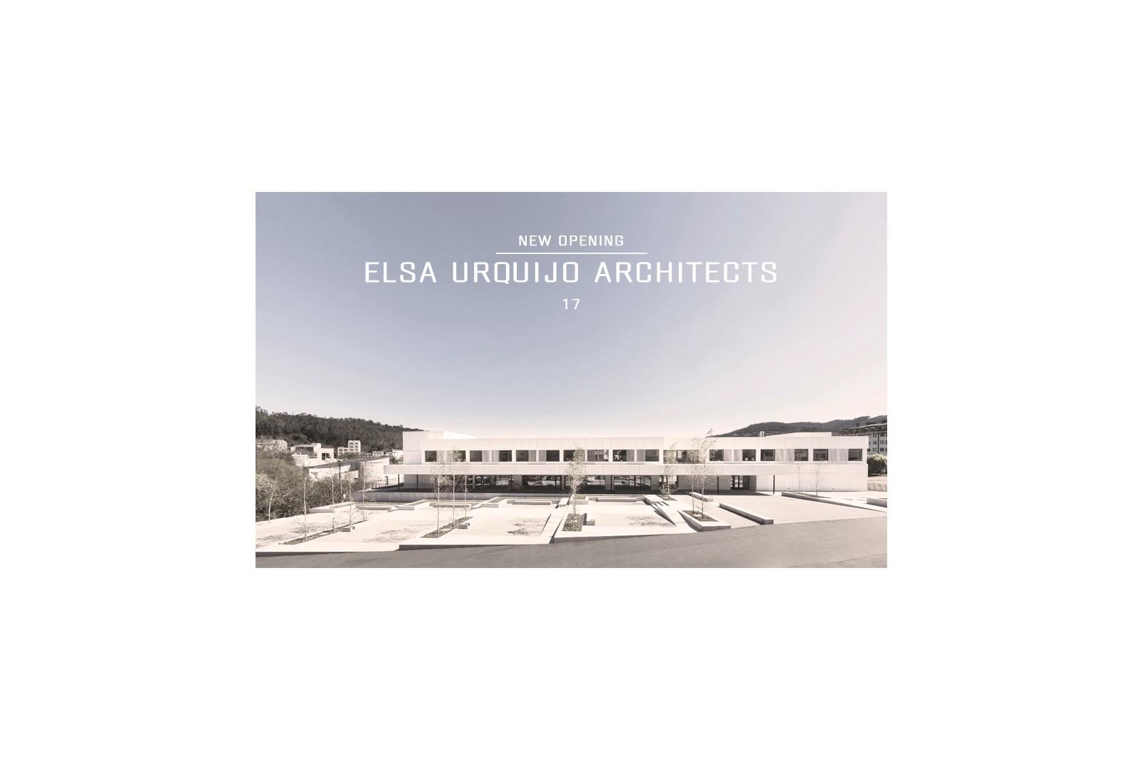 Elsa Urquijo Architects Architecture Amp Design